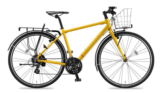 【楽天市場】クロスバイク(自転車・サイクリン …